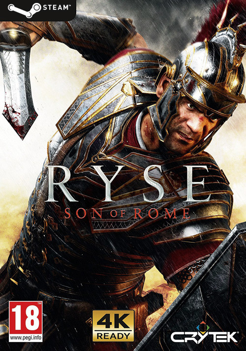 Ryse: Son of Rome za 12.23 zł w Gamesplanet